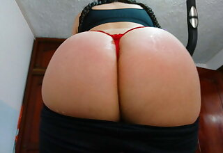 Big Wet Ass Isometrics