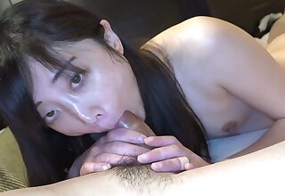 Firsthand Hunting Of Ungraceful Breasts Lady Emma-chan Cunnilingus And Crave Firsthand Licking For The First Licking Of Nipples Agony On The Exciting Caress