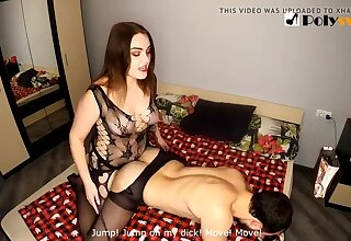 Sissy Hoe Directive (compilation, pegging, self throating)