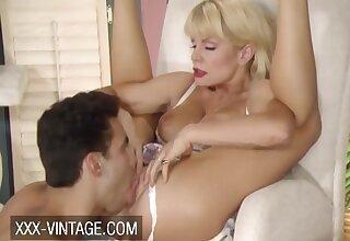 Tiffany Million Vintage Comme ci Pornstar Sex