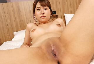 Yukari Mori got a creampie and still sought-after on touching sex