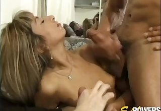 Amateur beauty Manya fucked by a big black dick hardcore