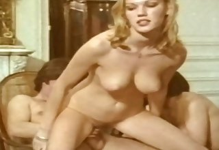 Torrid German babes shares on a single horseshit where they gave her hard be hung up on