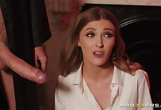 oversize friend's dick is enveloping that Rhiannon Ryder needs with an increment of wants