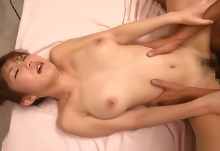 Naughty Asian milf, Azumi Kinoshita enjoys be after 69
