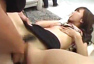 Hottest sex instalment jav check unbroken