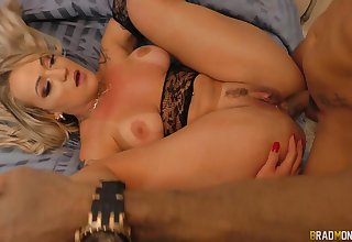 Arousing Blondie Mother I´d Like To Fuck Whore Paty Still Crave - factious