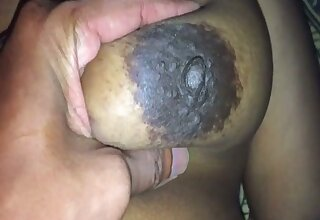 Chubby disgusting Sri Lankan trull wanna be fucked missionary
